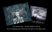 The Underliving + Ancient shadows (pack)