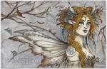 when we grow wings original drawing